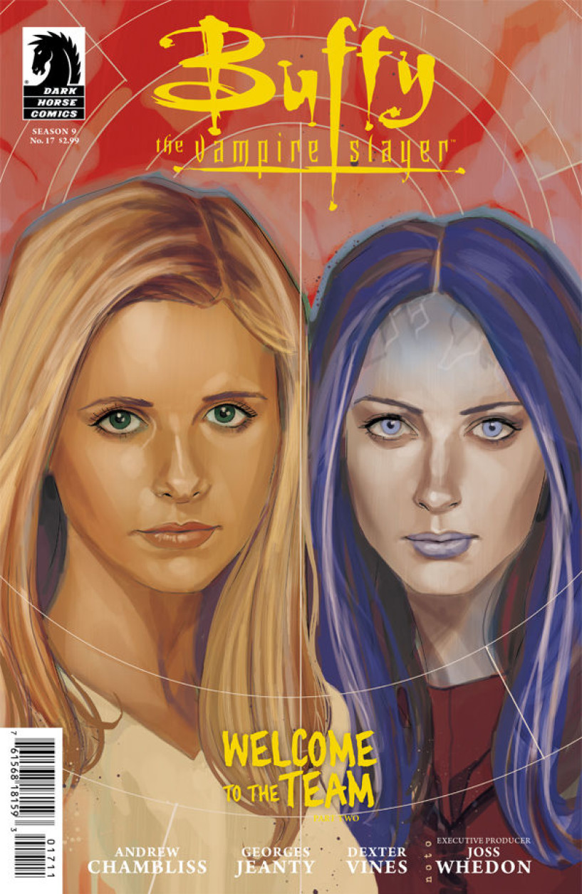 Buffy – Welcome to the Team: Part Two