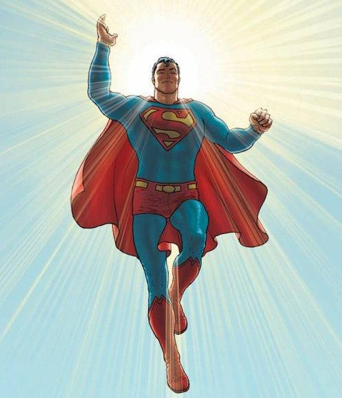 Hero Worship: Religious Iconography In Comics And Sci-Fi: Part 1 Moses vs Superman