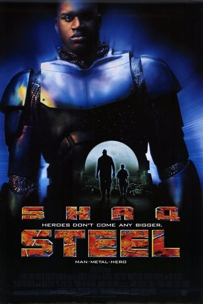 Revisiting the Reviled – Like a Giant Metal Turd, 'Steel' Stinks, Sinks