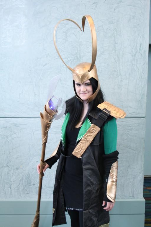 Loki Fan Comics Loki That Fans All Know