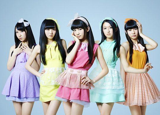 Girls' Style, DAICHI, Una, YANAKIKU ...