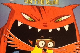 Bird and Squirrel on the Run Review