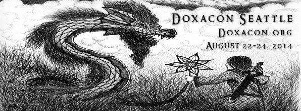Doxacon Seattle – Where Eastern Christianity meets Western Fantasy
