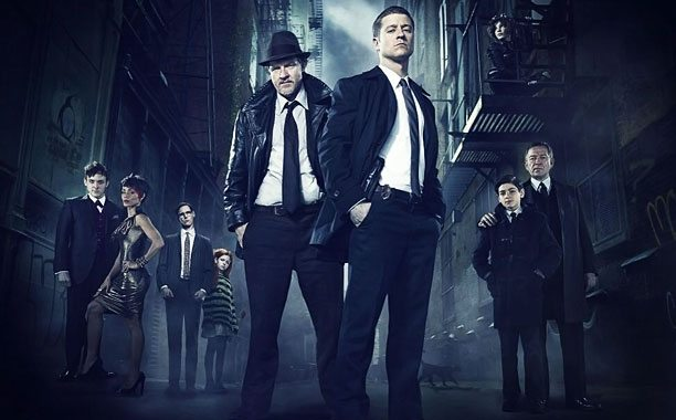 21-Minute 'Gotham' Behind the Scenes Video Released