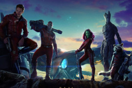 TODAY ONLY! Google Play Offers 'Guardians of the Galaxy' Soundtrack for Free!