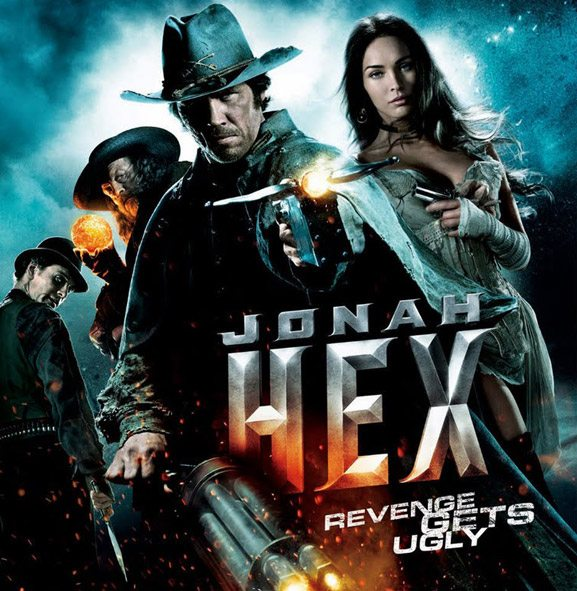 Revisiting the Reviled – 'Jonah Hex' is Cursed by the Spirit of Mediocrity
