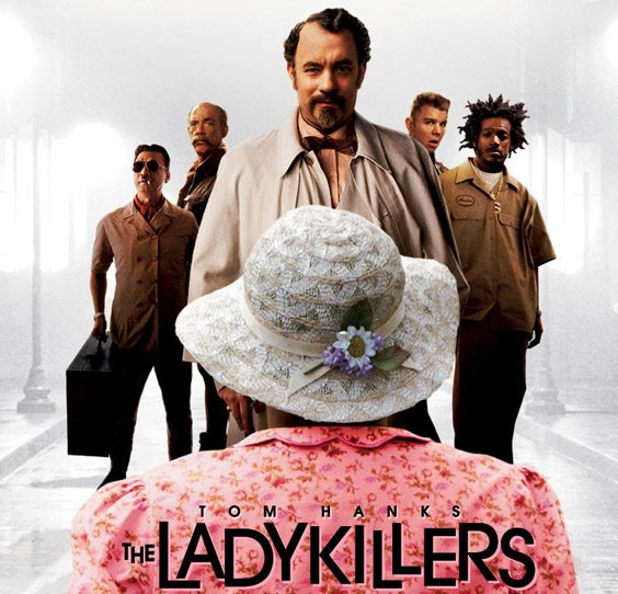 THAT'S NOT ROTTEN! A Decade Later, 'The Ladykillers' is the Coen Brothers' Unappreciated Gem