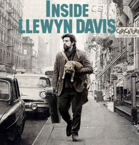Reelin' & Rockin' – The Cold Soul of 'Inside Llewyn Davis'