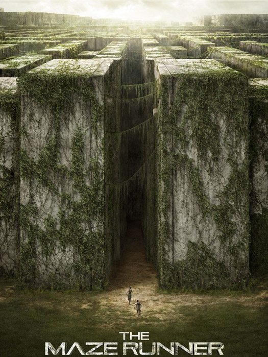 'The Maze Runner' Gets Lost in a Labyrinth of Clichés