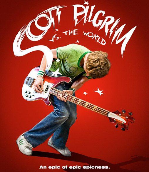 Reelin' & Rockin' – 'Scott Pilgrim vs. The World' vs. the Common Coming of Age Story