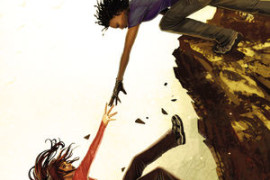 New Adventures and Interesting Directions – Tomb Raider #7 Review