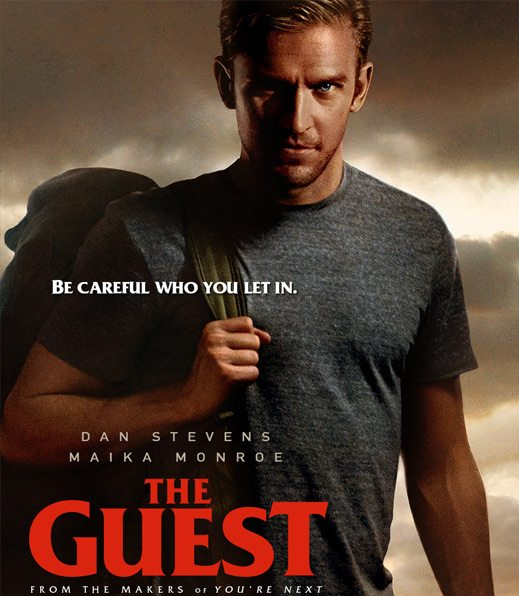 'The Guest' is the Genre Film of the Year
