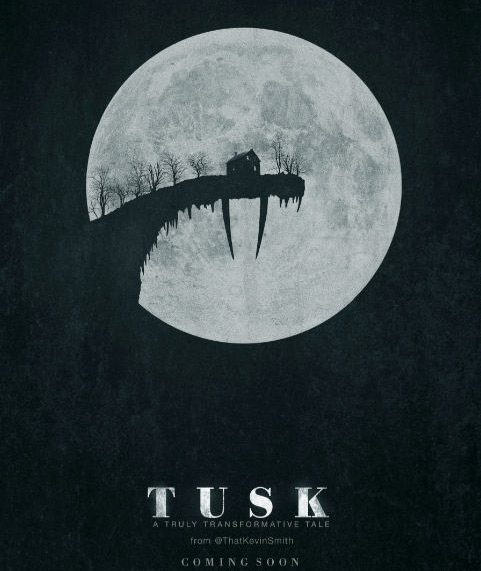 Kevin Smith Talks about 'Tusk' – Audio Interview