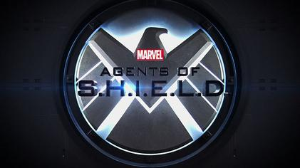 The B-Reel – Agents of S.H.I.E.L.D. (Spoilers), Family Affair, The Darkness