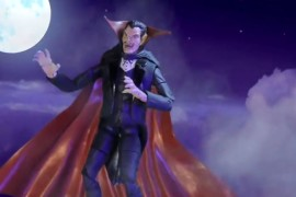 Marvel Brings a Bit of Halloween Fun With Newest 'Marvel Super Heroes: What The–?!' Episode