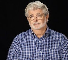 George Lucas Talks Fantasy Cinema