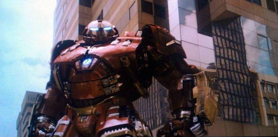 Marvel Officially Releases Avengers: Age of Ultron 'Leaked' Trailer Early