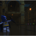 Lego Batman TV