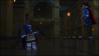 LEGO®Batman Television Special