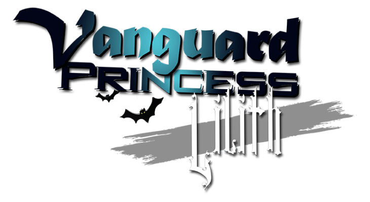 eigoMANGA Releases Halloween-Themed 'Vanguard Princess' Game DLC