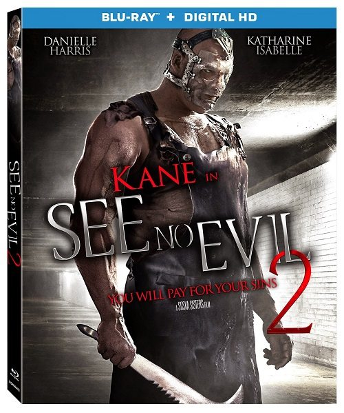 See No Evil 2, Kane Interview