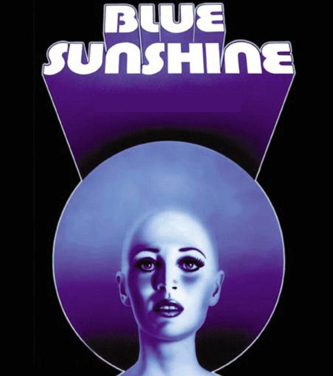 31 Days of Horror: That 'Blue Sunshine' Acid Causes One Hell of a Trip