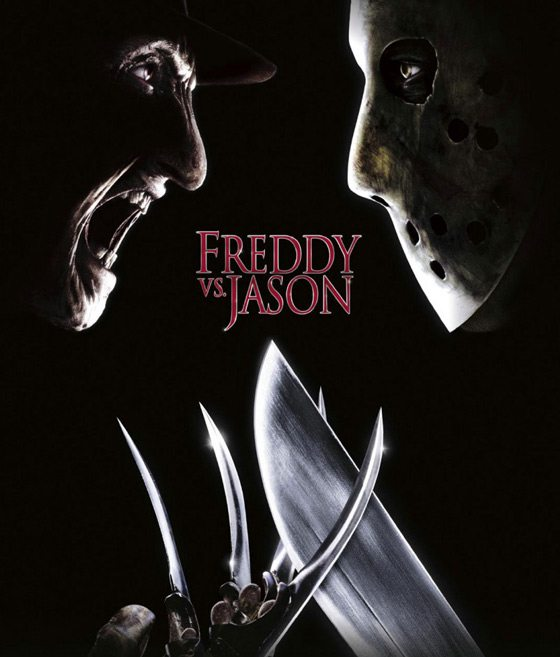 Revisiting the Reviled: Freddy vs. Jason: Dawn of Justice