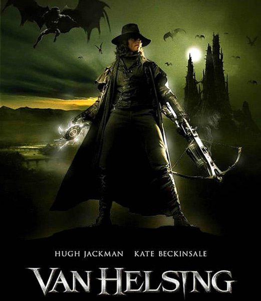 Revisiting the Reviled – 'Van Helsing' is a Moronic Monster Mash