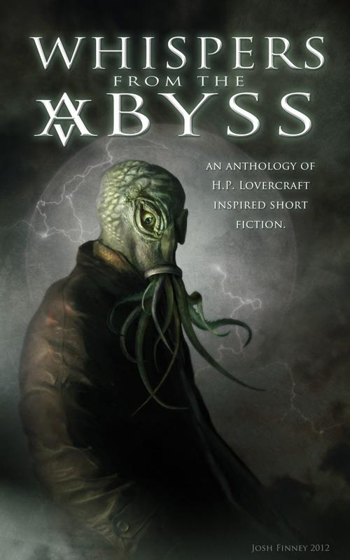 31 Days of Horror – 'Whispers From the Abyss' is a Chilling Read That Leads to Madness