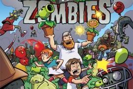 Dark Horse's 'Plants vs Zombies' Sells Over Half a Million