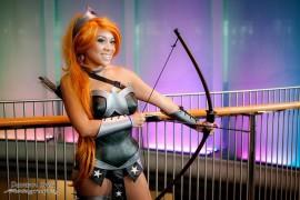 Featured Cosplayer: Pinklunatik Cosplay