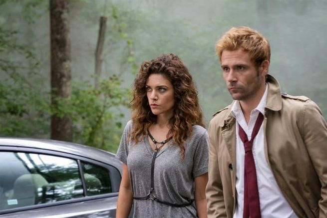 Constantine's 'Dance Vaudou' Combines Voodoo, Excorcism and a Touch of Guilt