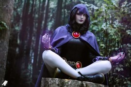 Featured Cosplayer: Abby Normal Cosplay