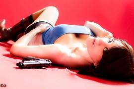 Featured Cosplayer: Sophie Valentine
