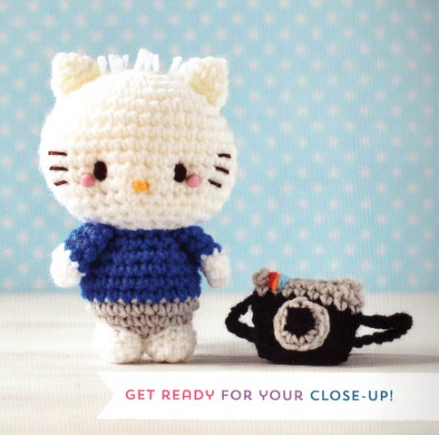 Hello Kitty Book Review Part 2 Sewing A Minimalist