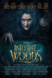 Disney's 'Into the Woods' Finds Its Way