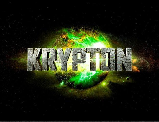 SyFy to Explore 'Krypton'