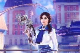 Featured Cosplayer: Kristen Lanae