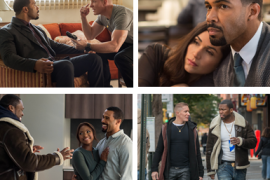 Starz Remains in 'Power' for a Second Season