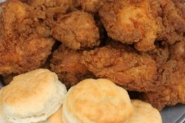 Popcorn Podcast Episode 17: Chicken and Biscuits