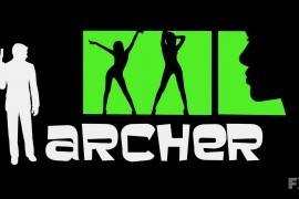 Archer – Archer and Conan's Day Out
