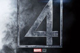 It's Here! The Fantastic Four Teaser Trailer!