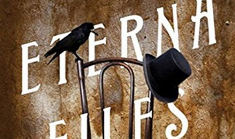 Advance Review: The Eterna Files by Leanna Renee Hieber