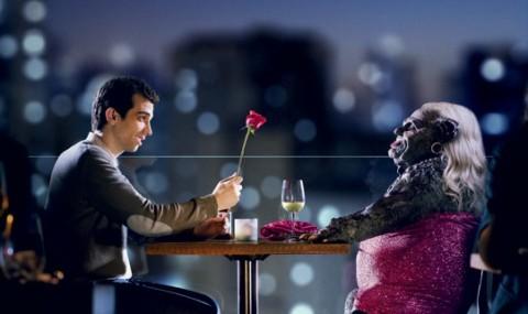 Review: 'Man Seeking Woman' Keeps its Strange Bite with 'Pitbull'