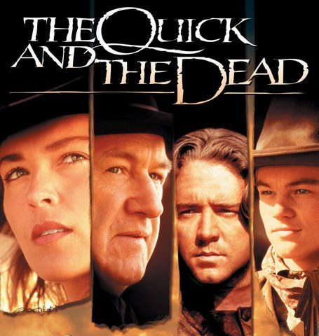 THAT'S NOT ROTTEN! 'The Quick and the Dead' is Sam Raimi's Wild West Shoot 'Em Up