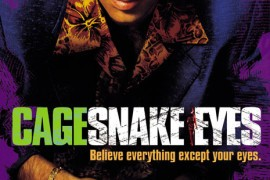 THAT'S NOT ROTTEN! 'Snake Eyes' is De Palma's 'Rashomon'