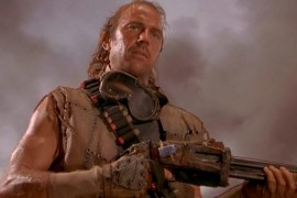 Revisiting the Reviled – 'Waterworld' is Basically 'Mad Max: Wet & Wild'