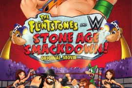 Somehow, 'The Flintstones & WWE: Stone Age Smackdown' is a Real Thing