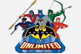 Batman Unlimited let's out the Animal Instincts
