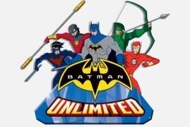 Warner Bros. & DC Entertainment Develop Batman Unlimited & DC Super Friends